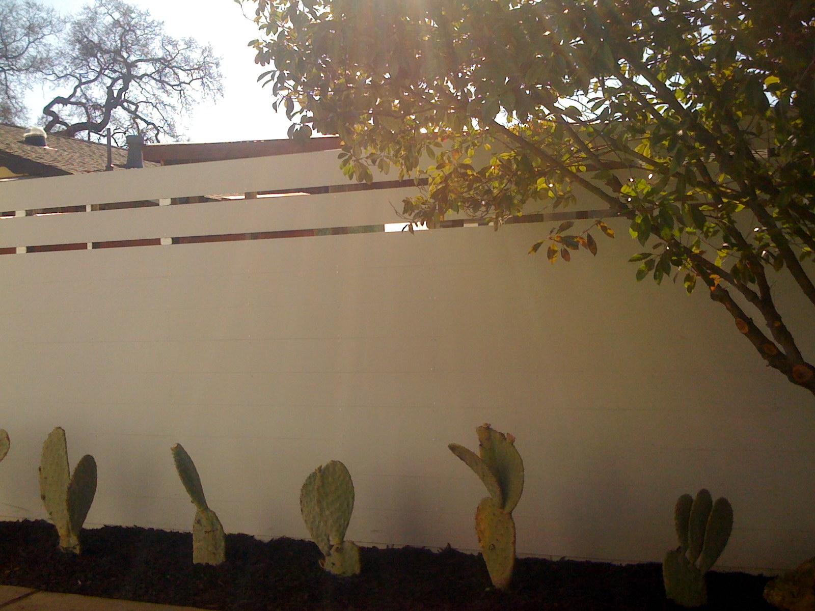 Mod french jewelbox garden sonoma landscape design for Sonoma garden designs