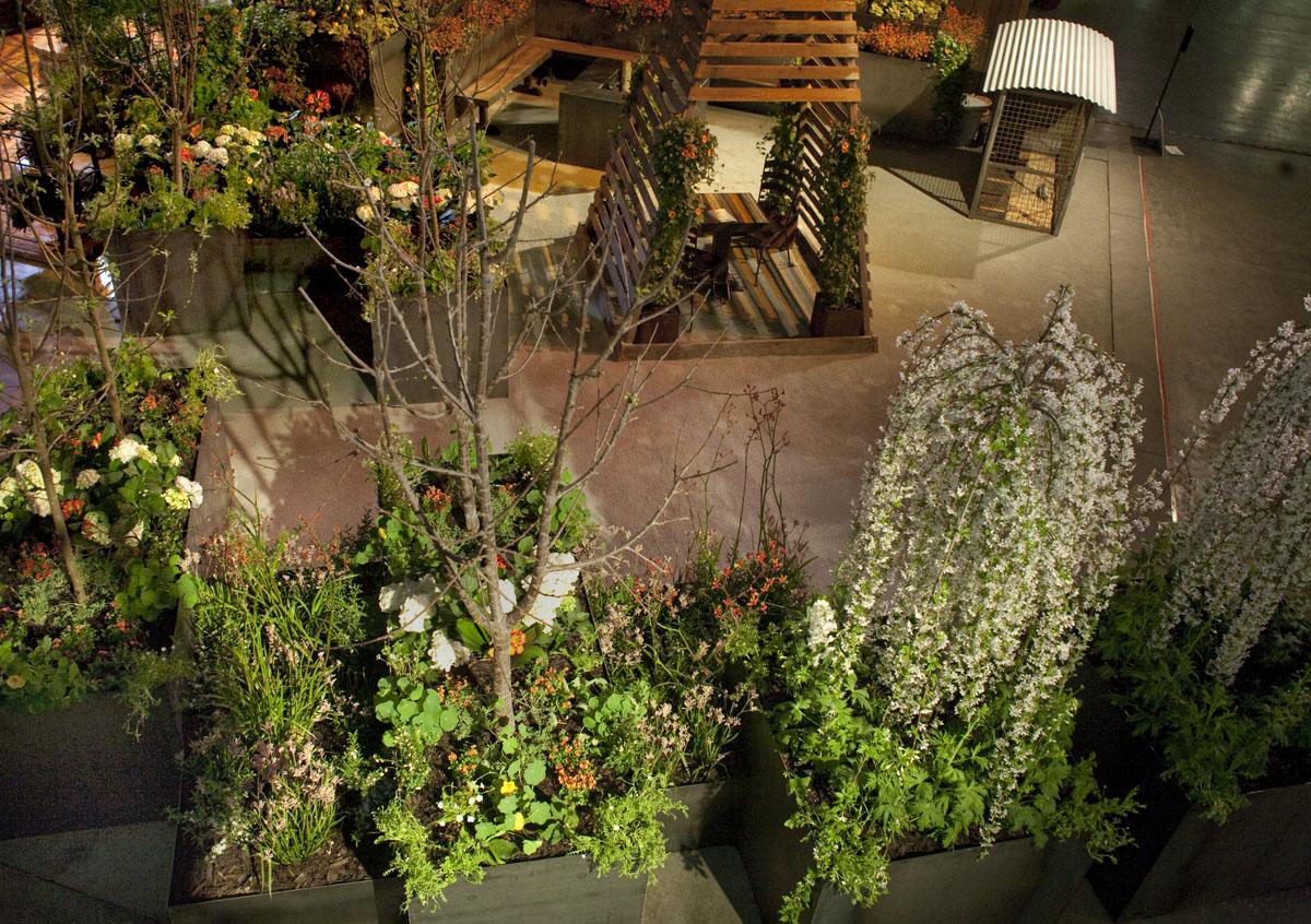 Reg1 0324sfgs sonoma landscape design for Sonoma garden designs