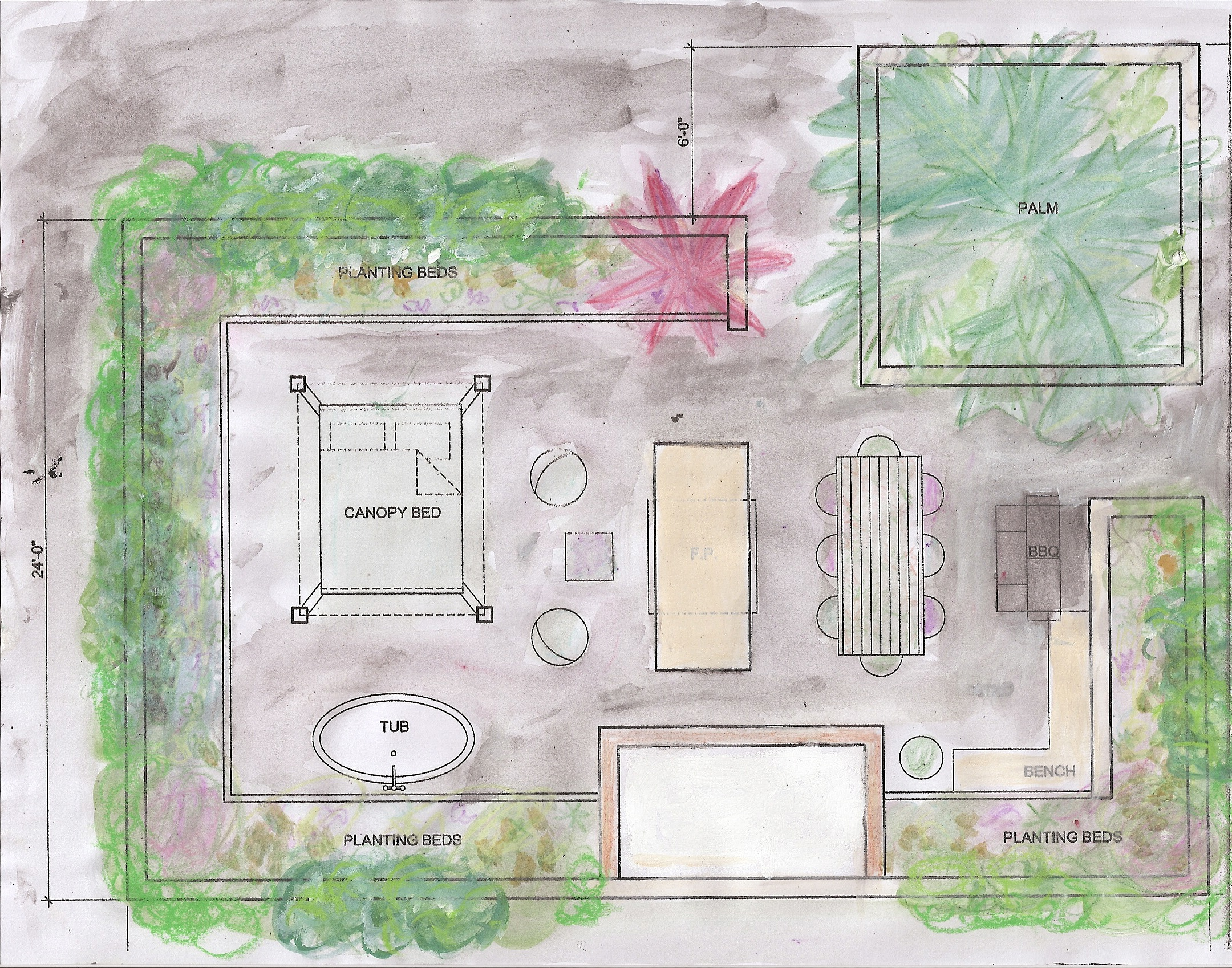 301 moved permanently for Sonoma garden designs