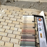 Marin Fixer: Grout for pool tile
