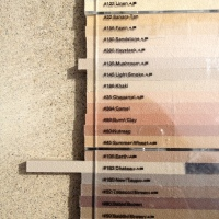 Marin Fixer: Pool Coping Grout Color
