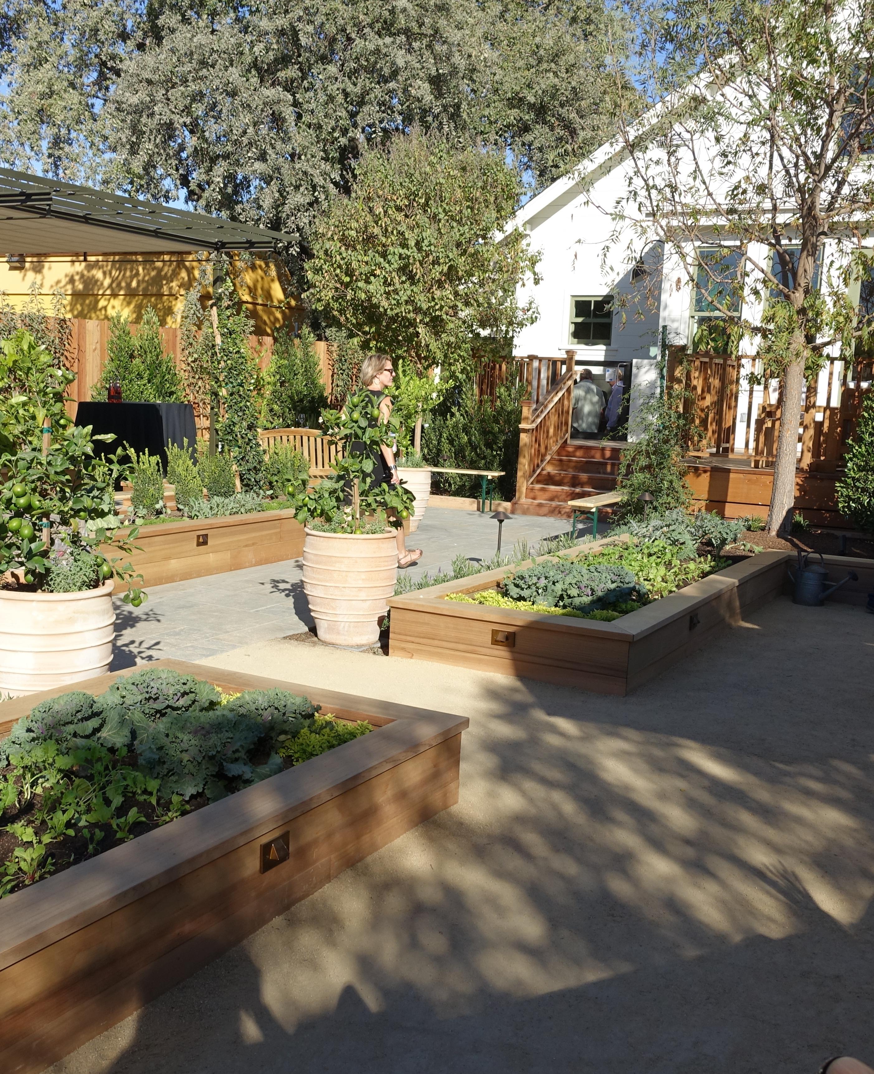 Sonoma landscape design page 2 regina rollin on for Sonoma garden designs