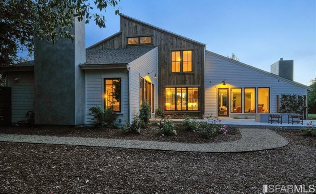 Eastside sonoma modern farmhouse remodel sonoma - How to design a home ...